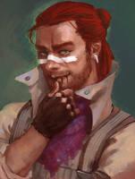 Darius (commission)
