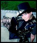 steampunk color brit