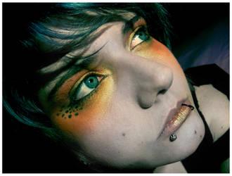 PrettyBritty make up by brittymon37