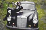 Car Yang by brittymon37