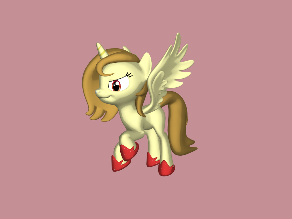Aqmar 3d pony creator by aqmar97 on deviantart for 3d art maker online