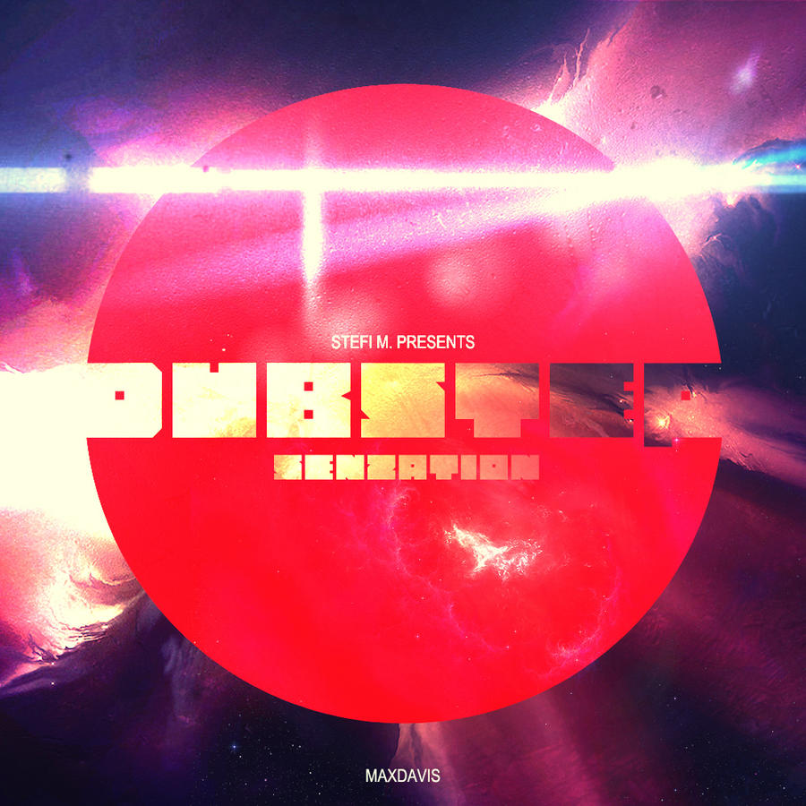 Dubstep Senzation Album Cover by ZenOfBlogging on DeviantArt