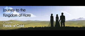 Kingdom of Hate Ch.1 (interactive fiction/Frozen)