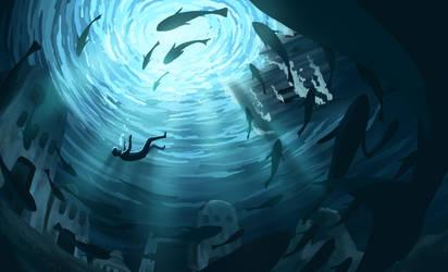 Deep Sea by Aecclesia
