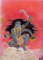 Kali by kaOtic-saNity