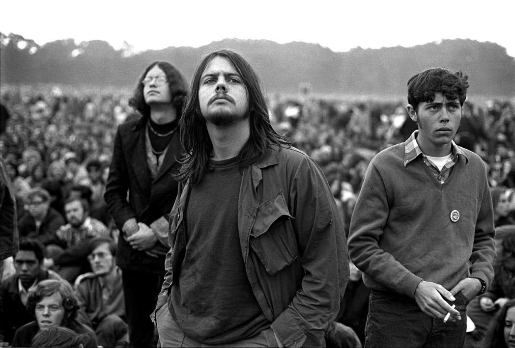 Three guys by photoart1
