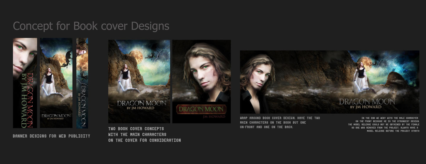 Book Cover Design App : Book cover design and application to other formats by