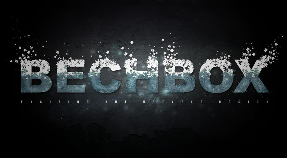 BechBox logo by megl