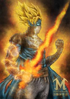 Super Soul Saiyan