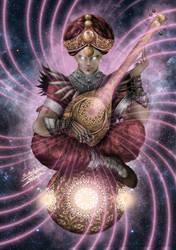 Mokhtar the String Master