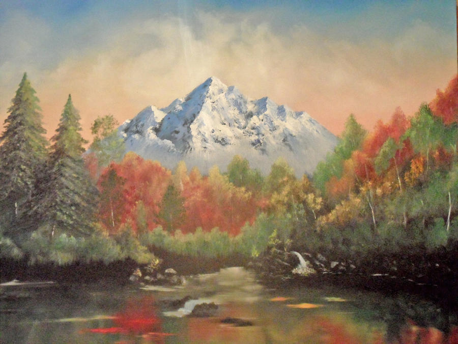 The Magic Of Oil Painting With Buck Paulson