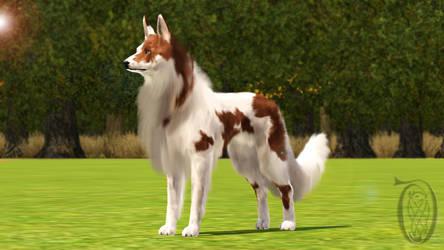Sims 3 Pets - Prun Omnu Krahviik