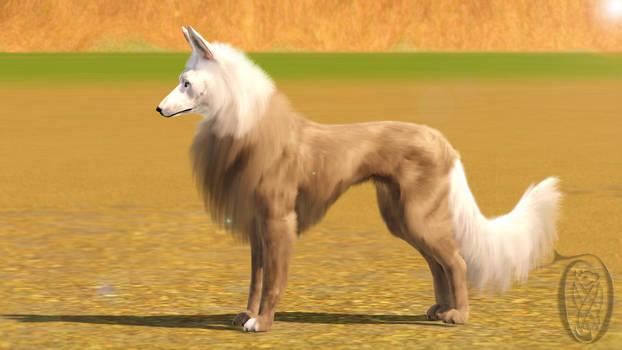 Sims 3 Pets - Peyt klov Krahviik