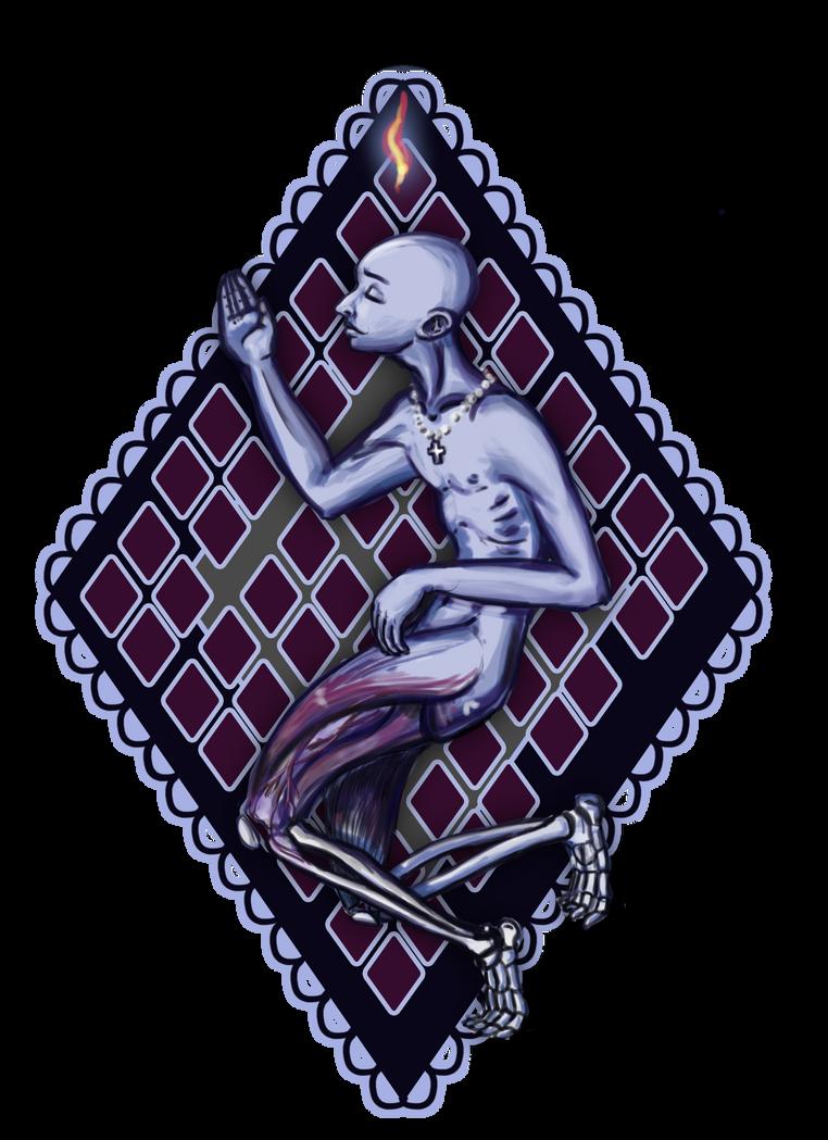 Dry Bones by Prayselove