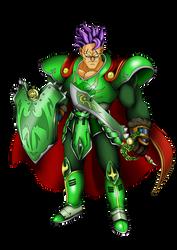 King Dragarth