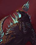 MM 2020: Godzilla
