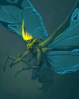 MM 2020: Mothra
