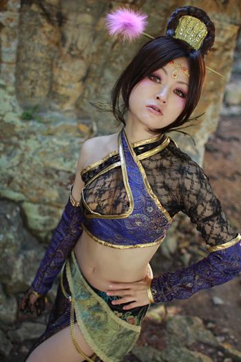Zhen ji photos 9
