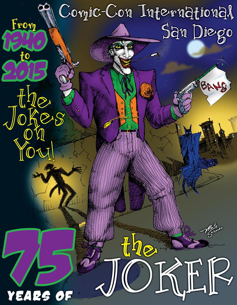 75thJoker by MartySalsman