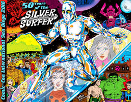 SilverSurfer50th