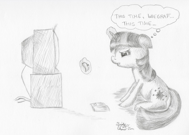 Twilight Plays FF Tactics by KuroiTsubasaTenshi