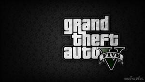 Grand Theft Auto V 1080p Wallpaper