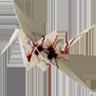 Blood Origami Emoticon by Dewbunch