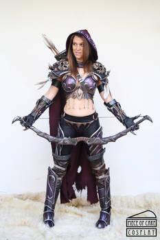 Sylvanas armor