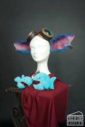 Tristana ears