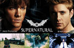 Supernatural Movie Poster