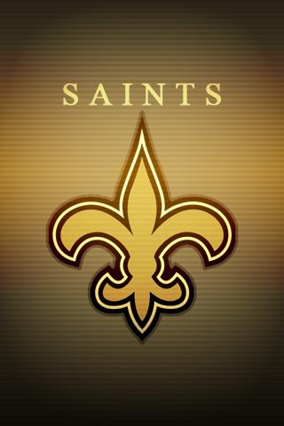 New Orleans Saints Wallpaper By Radio Rockstar On Deviantart