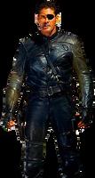 Nick Fury David Hasselhoff