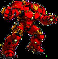 Hulkbuster (Veronica) AoU