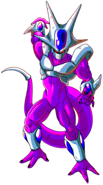 Cooler Fifth Form 2 by alexiscabo1 on DeviantArt