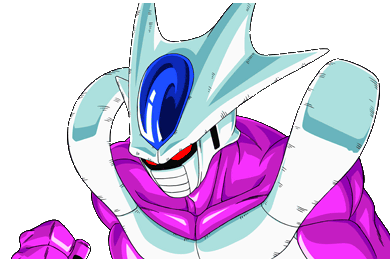 Future Cooler Fifth form 2 by alexiscabo1 on DeviantArt
