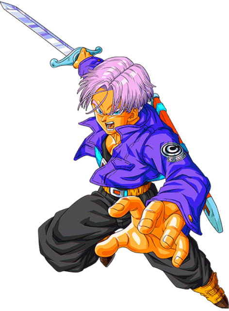 future trunks sword 3 by alexiscabo1 on deviantart