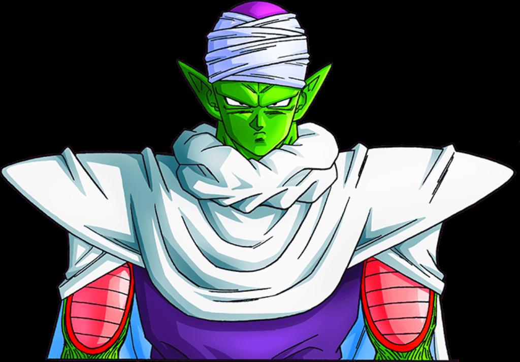 Piccolo by AlexelZ on DeviantArt