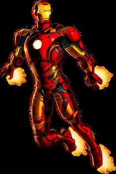 Iron Man AoU