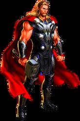 Thor AoU
