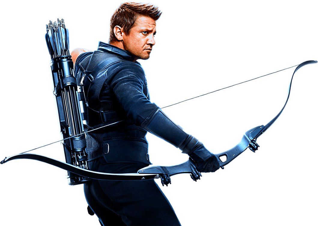 Hawkeye By Alexiscabo1 On Deviantart