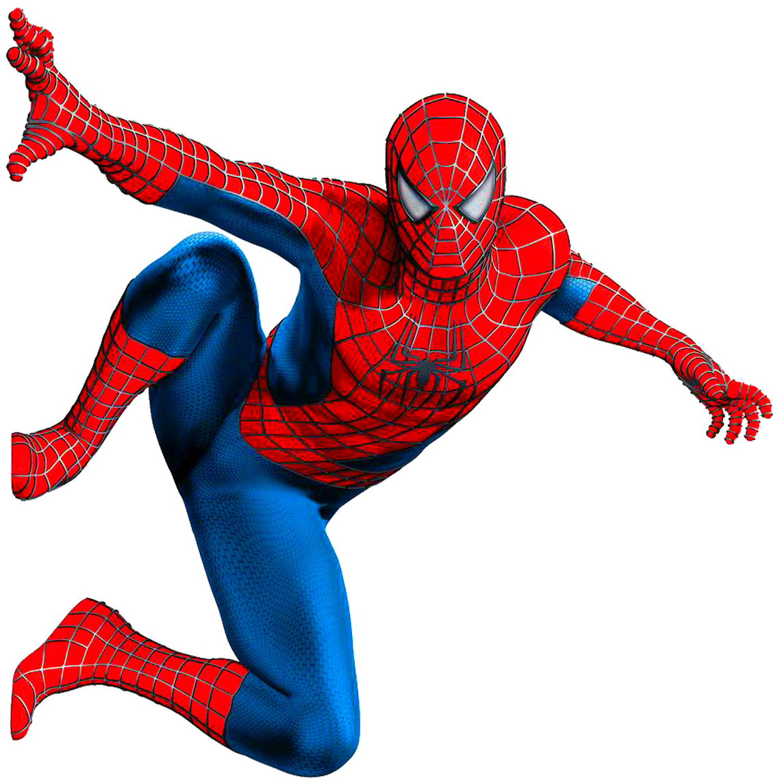 Coloring Pages Of The Amazing Spider Man
