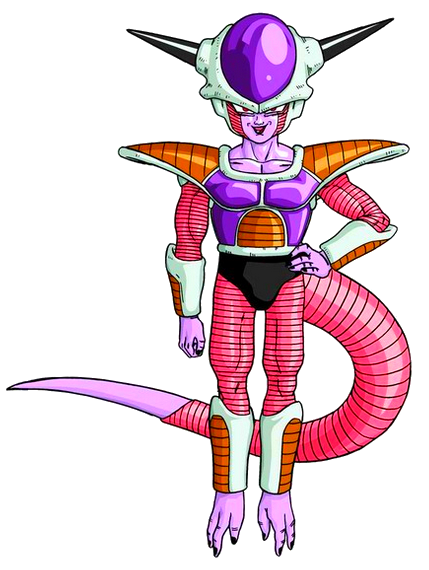 Frieza First Form by alexiscabo1 on DeviantArt