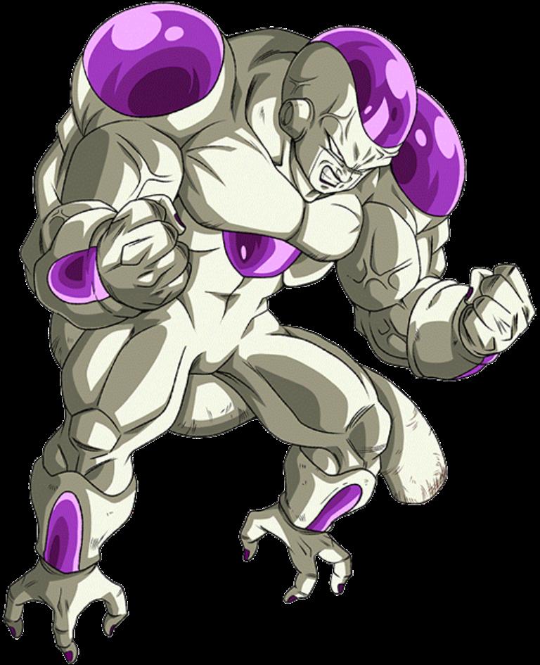 New Full Power Arcosian Look ~ JinGames