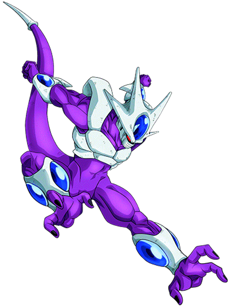 Cooler Fifth Form 2 by alexiscabo1