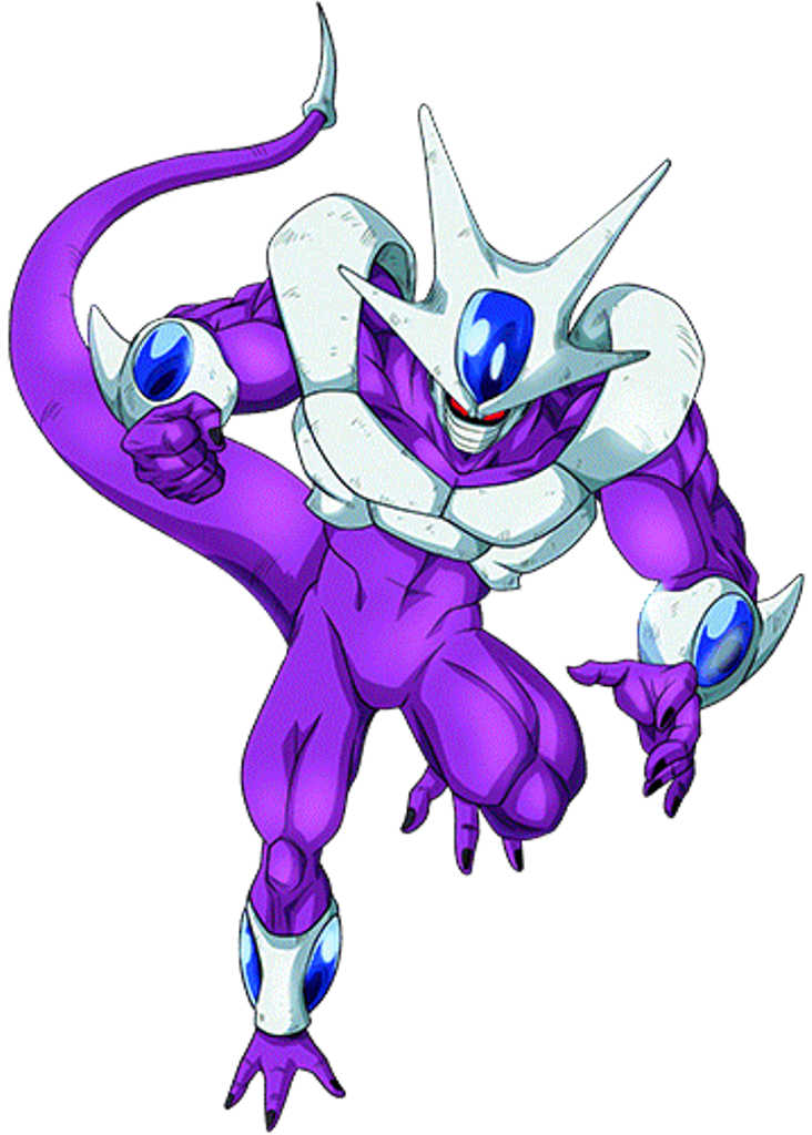 Cooler Fifth Form 3 by alexiscabo1 on DeviantArt