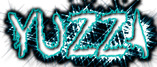 Yuzza Logo by BreeArgent