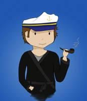 Captainsparklez - The Captain's Log