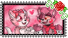 Candy and Marmee by CandyCatArt