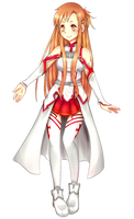 [REQUEST] Asuna from SAO