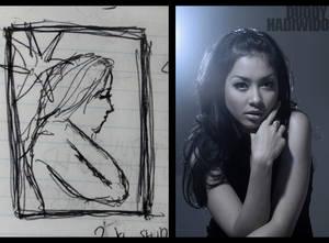 Sketching Is Believing